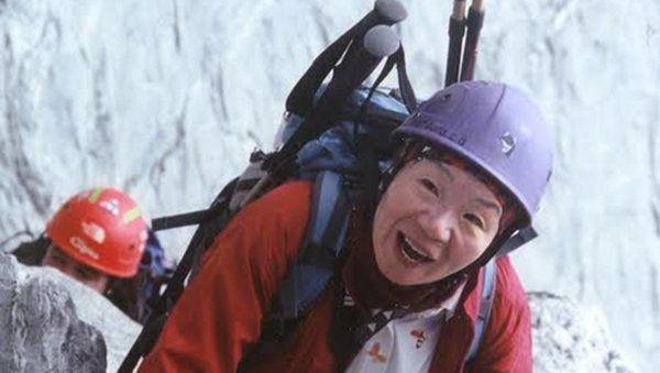 Junko Tabei: First female to summit Everest