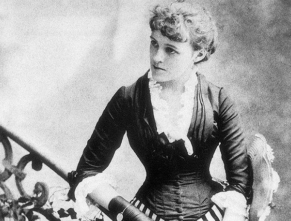 Edith Wharton: First female to win a Pulitzer Prize