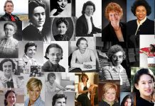 Top 10 First Female Achievements