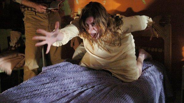 The Amityville Horror (1979) best horror movie