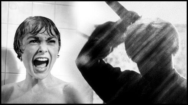 Psycho (1975) horror movie