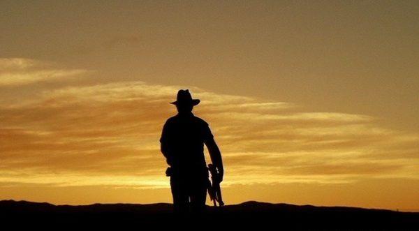 Wolf Creek (2005) - top 10 horror movies