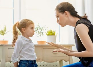 Common Parenting Mistakes to Avoid with Toddlers
