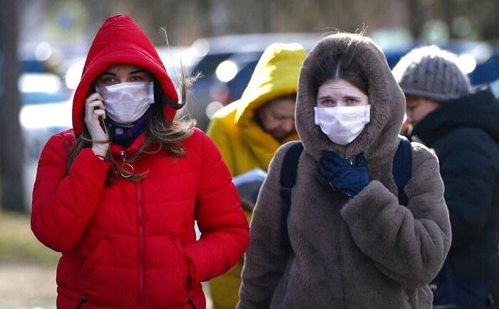 Can wearing masks protect from coronavirus? Coronavirus myths