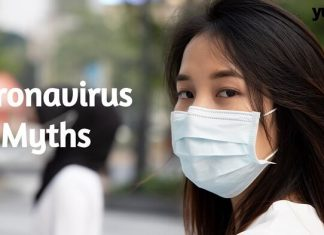 Most Lame Coronavirus Myths You Should Stop Believing