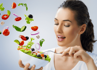 What are the Best Anti-Acne Foods for a Clear Skin?
