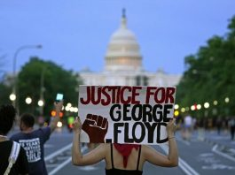 George Floyd Protests: Trump Warns to Use Military