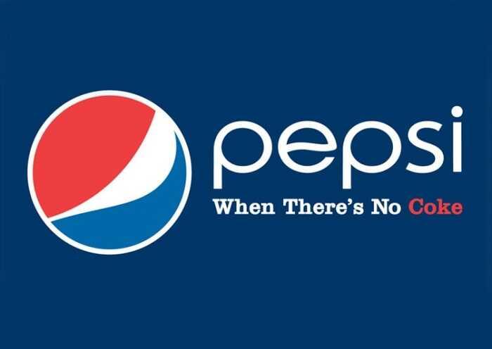 Pepsi - Hilariously Honest Brand Slogans
