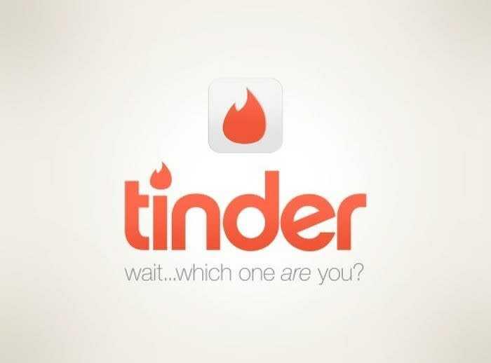 Tinder - Hilariously Honest Brand Slogans