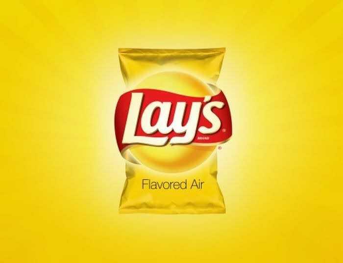 Lay's - Hilariously Honest Brand Slogans