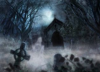 The Spookiest Travel Destinations in the World
