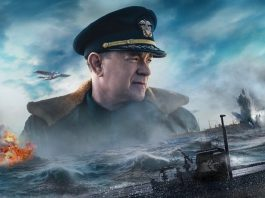 Is Tom Hanks' Greyhound Inspired By Real Life Events of WW2?