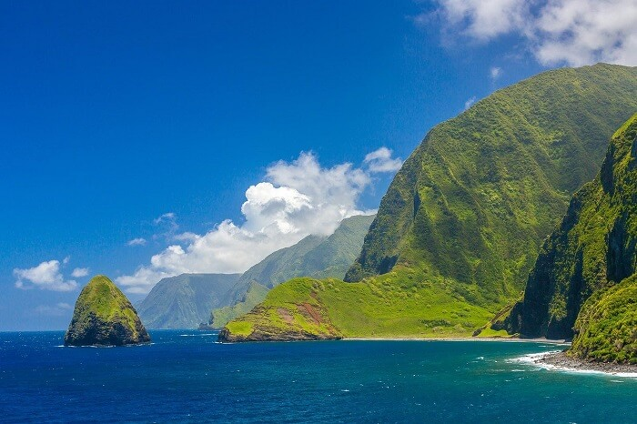 Kalaupapa, Hawaii - World's Most Isolated Places