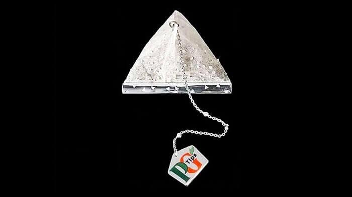Diamond Teabags