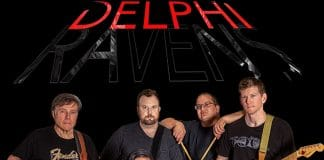 Alt Rock Fusion Band, Delphi Ravens, set for breakout