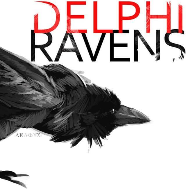 Rock Fusion Band Delphi Ravens