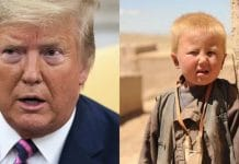 Donald Trump is a Pakistani Orphan: Says Conspiracy Theories