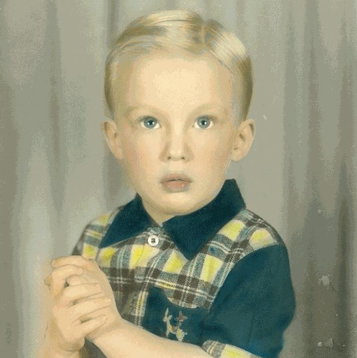 Donald Trump child