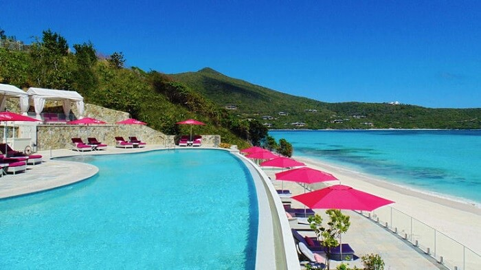 Canouan, St. Vincent and the Grenadines