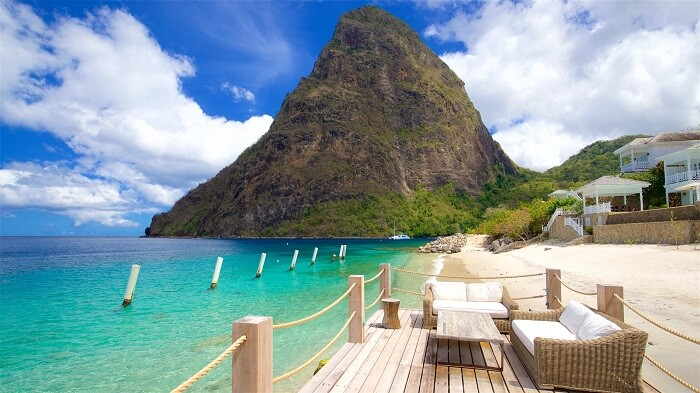 St. Lucia - Destinations to Visit this Winter