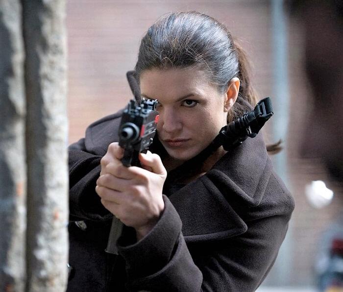 Mallory Kane - Haywire (2011)