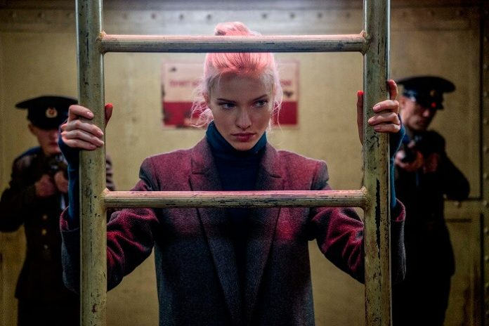 The Best Female Assassin Movies of All Time