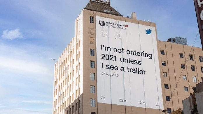 Hilarious Tweets Shared By Twitter That Capture the Essence Of 2020
