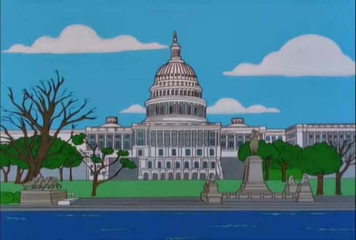 The Simpson Show
