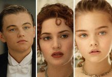 AI Helps to See What Fictional Couples' Kids Would Look Like
