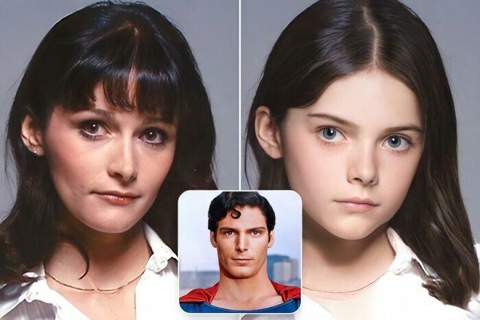 Superman And Lois Lane (Superman) - Fictional Couples' Kids