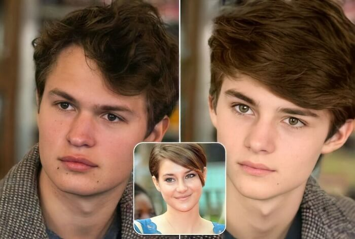 Augustus Waters And Hazel Grace Lancaster (The Fault In Our Stars) - Fictional Couples' Kids