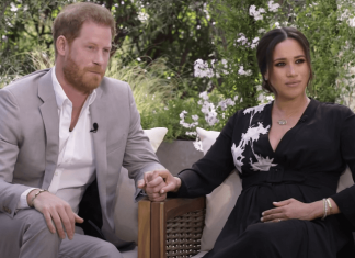 Meghan Accuses British Royals of Racism: Shocking Interview with Oprah Winfrey