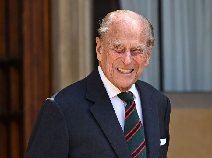 Why Prince Philip wasn't the King of England? Explained