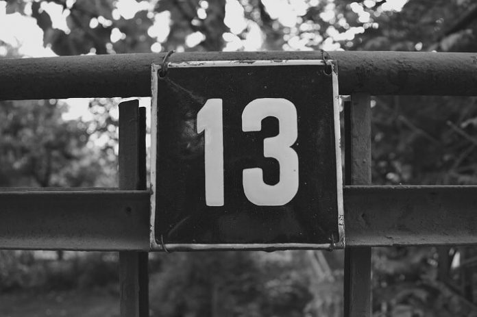 Why is Number 13 Considered so Unlucky?